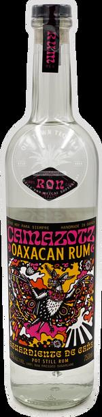 Camazotz Oaxacan Rum 750ml