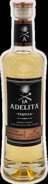 La Adelita Tequila Reposado 750ml