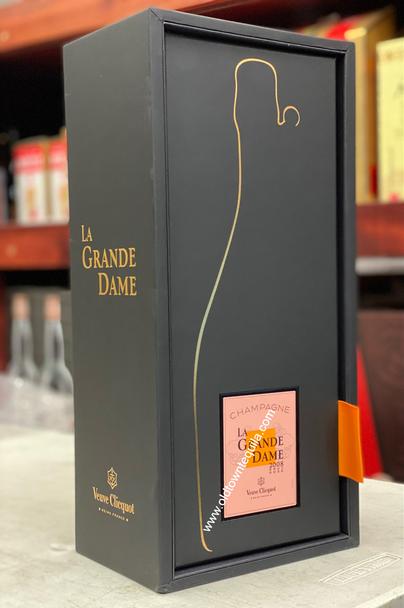 Veuve Clicquot La Grande Dame 2008 Brut Rose
