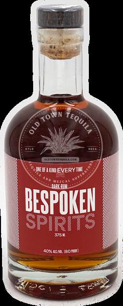Bespoken Spirits Dark Rum 375ml