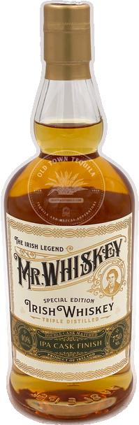 Mr. Whiskey Special Edition Irish Whiskey IPA Cask Finish 750ml
