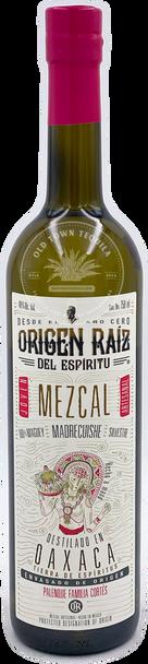 Origen Raiz del Espiritu Mezcal Madrecuishe 750ml