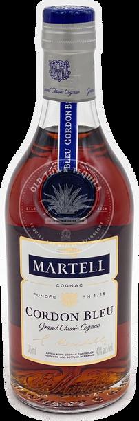Martell Cordon Bleu Grand Classic Cognac 375ml