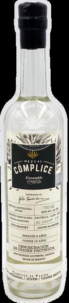 Mezcal Complice de Pasion Ensamble (Espadin & Cuishe) 750ml