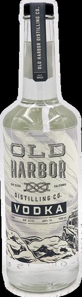 Old Harbor Adventure Series Vodka 750ml