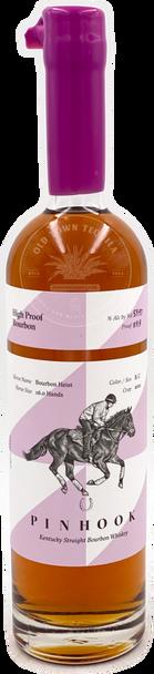 Pinhook Bourbon Heist High Proof Bourbon 750ml