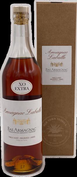 Laballe XO Extra Bas Armagnac 750ml