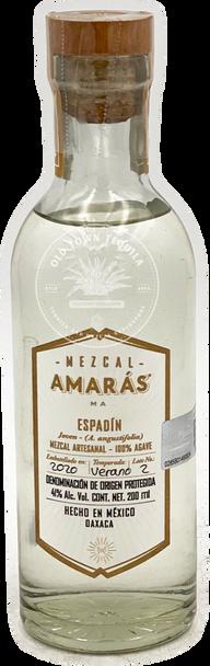 Mezcal Amarás Espadín 200ml