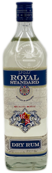 Royal Standard Dry Rum 1L