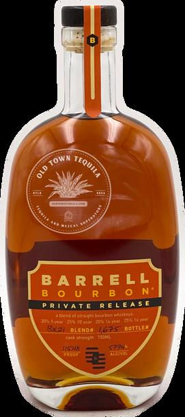 Barrell Bourbon Blend# BX2i Private Release 750ml