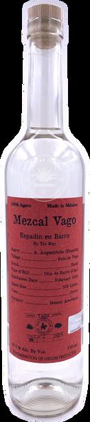 Mezcal Vago Espadin en Barro 750ml