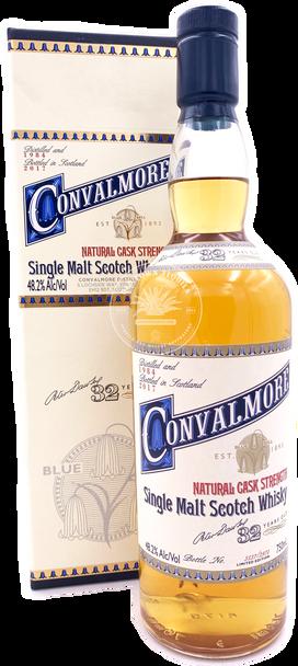 Convalmore Single Malt Scotch Whisky Aged 32 yrs 750ml