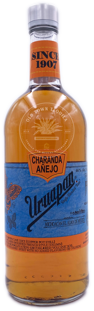 Uruapan Charanda Anejo Rum 1L