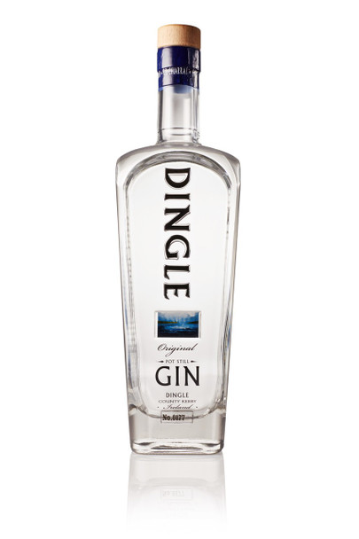 Dingle Original Gin 750ml
