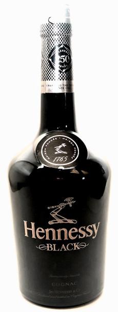 Hennessy Black Congnac