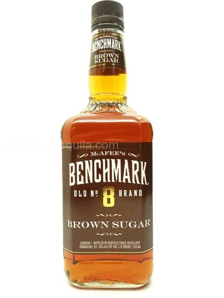 Benchmark old No. 8 Brand Brown Sugar Whiskey
