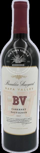 Beaulieu Vineyard Napa Valley Cabernet Sauvignon 2017