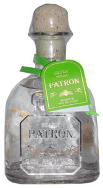 Patron Silver 375ml