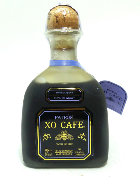 Patrón XO Cafe 750 ML