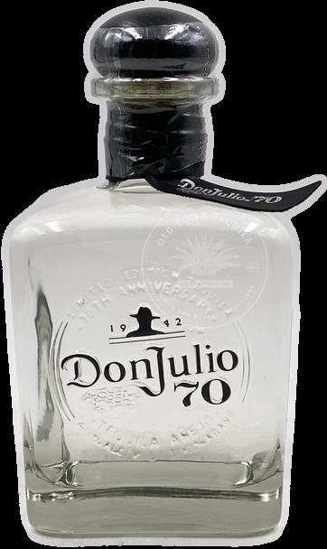 Don Julio 70 Añejo Claro Tequila