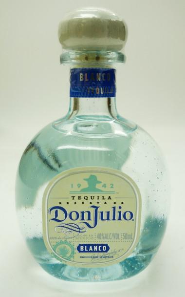 Don Julio Blanco 50 ML