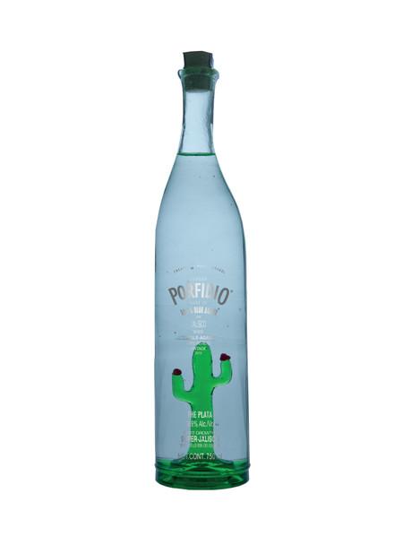 Porfidio The Plata Tequila