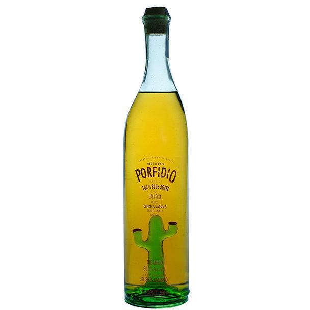Porfidio Extra Anejo Tequila