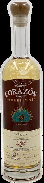 Corazón Sazerac Rye Añejo Tequila