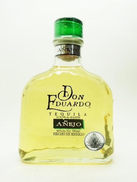 Don Eduardo Anejo 750ml