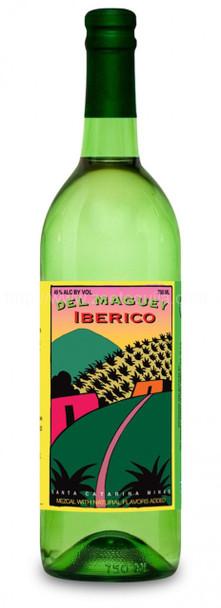 Del Maguey Ibérico mezcal