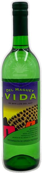Del Maguey VIDA Organic Mezcal 750ml