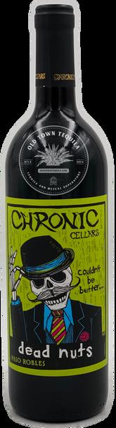 Chronic Cellars Dead Nuts