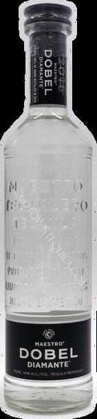 Maestro Dobel Diamante Cristalino Tequila