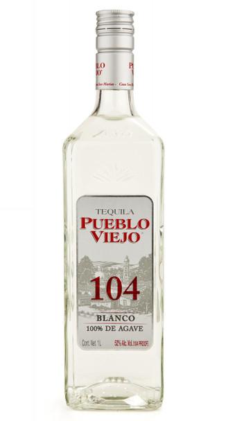 Pueblo Viejo 104 Blanco LITER