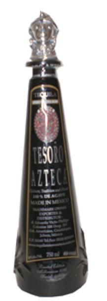 Tesoro Azteca Anejo 750ml