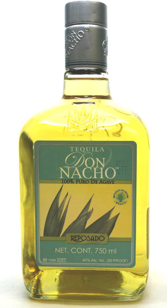 Don Nacho Reposado 750ml
