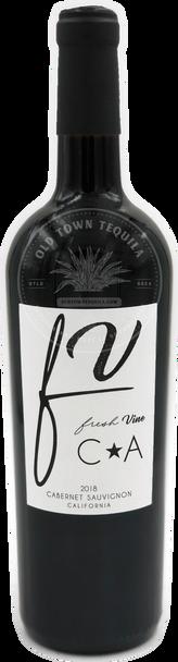 Fresh Vine 2018 Cabernet Sauvignon California