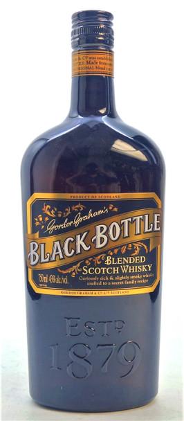 Black Bottle whisky 750ml