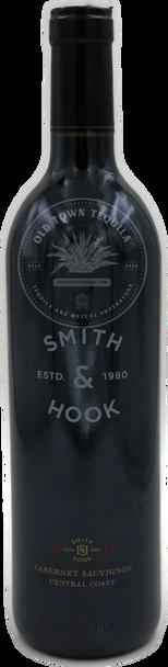 Smith & Hook 2016 Cabernet Sauvignon Central Coast