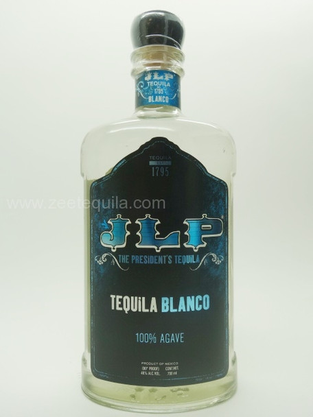 JLP Tequila Blanco