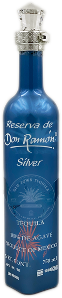 Don Ramon Reserve Silver tequila