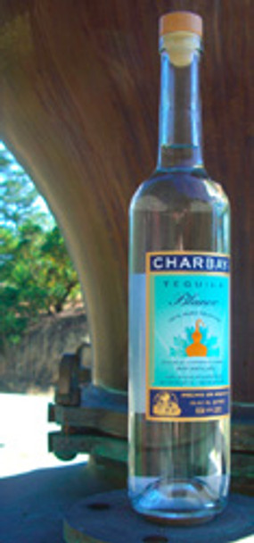 Charbay Tequila Blanco