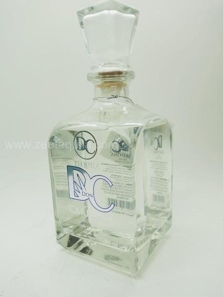 DON CARDONA Silver Tequila
