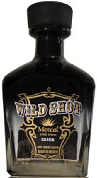 Wild Shot Silver