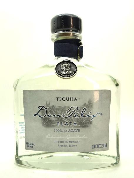 Don Felix Plata Tequila