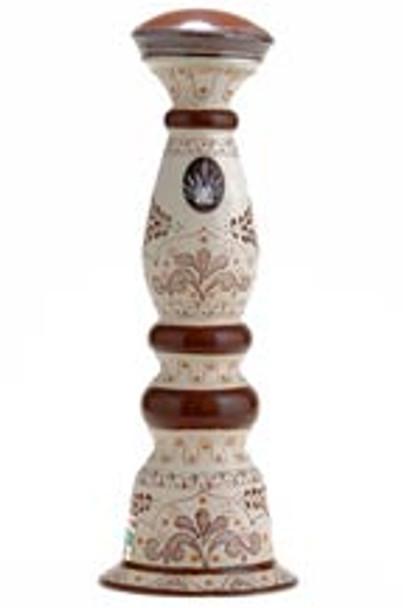 Casa Cofradia Ceramic Anejo Tequila