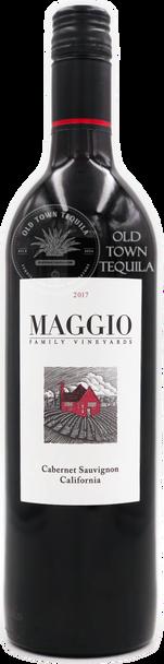 Maggio Cabernet Sauvignon 2017 California