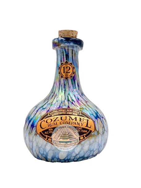 Cozumel Extra Aged 12 years Mayan Rum