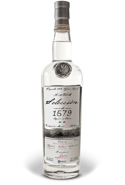 ArteNom Seleccion de 1579 Blanco tequila