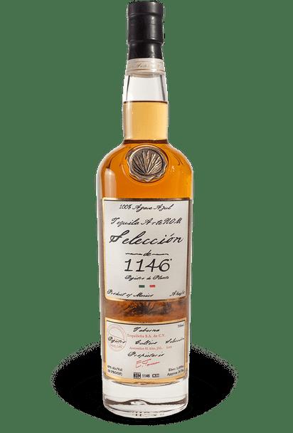 ArteNom Seleccion de 1146 Anejo Tequila